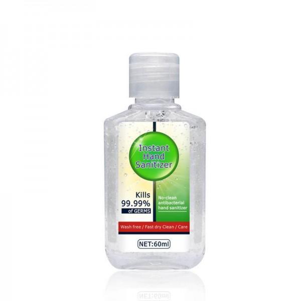 para gel antibacterial