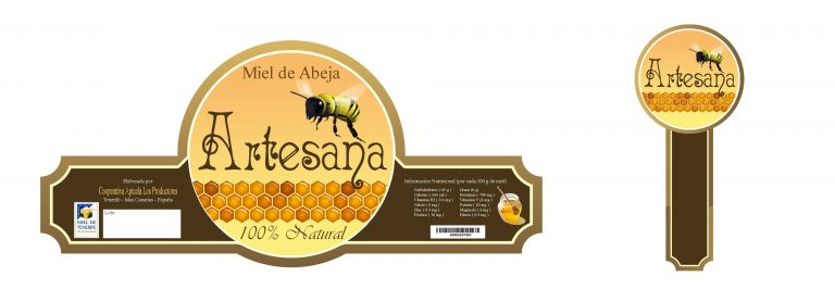 para miel
